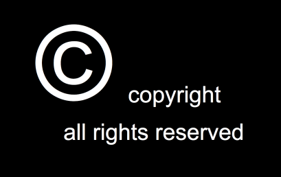 Copyright and Image